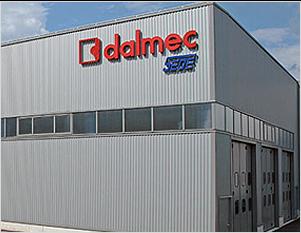 Производство манипуляторов Dalmec